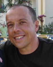 Peter Degryse, West-Vlaamse socialist sinds altijd.