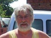 Rudi Scheers, ex-Boelwerfarbeider