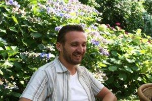Mike De Herdt, coördinator ABVV-Jongeren Vlaanderen