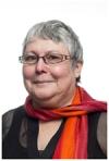 Nicole Naert provincieraadslid PVDA+
