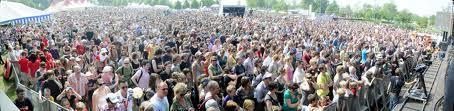 De laatste tien jaar trok het gratis wereldculturenfestival Mano Mundo tussen de 50.000 en 80.000 bezoekers.