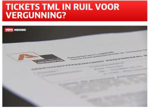 VTM-reportage