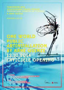 One World open uitn 2