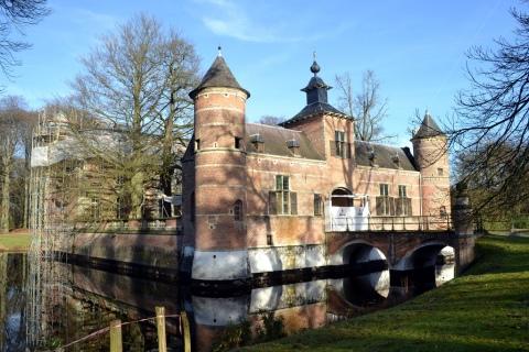 Op een boogscheut van Antwerpen was gestart met een nieuw groot provinciaal groendomein. Het nieuwe bestuur pakt het nu af van de bevolking om het aan de privé te geven.