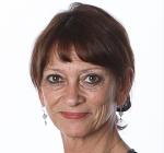 Ingrid Pira (Groen). Haar voorstel voor stads- en streekgewesten is een veel betere basis.