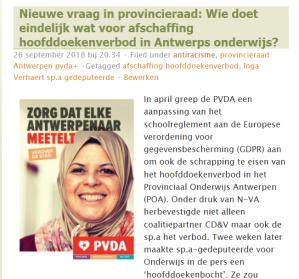 blog provincieraad KM2