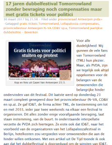 blog provincieraad KM3