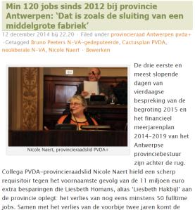 blog provincieraad KM7