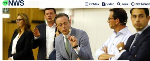 partijvoorzitters Schild & Vriend